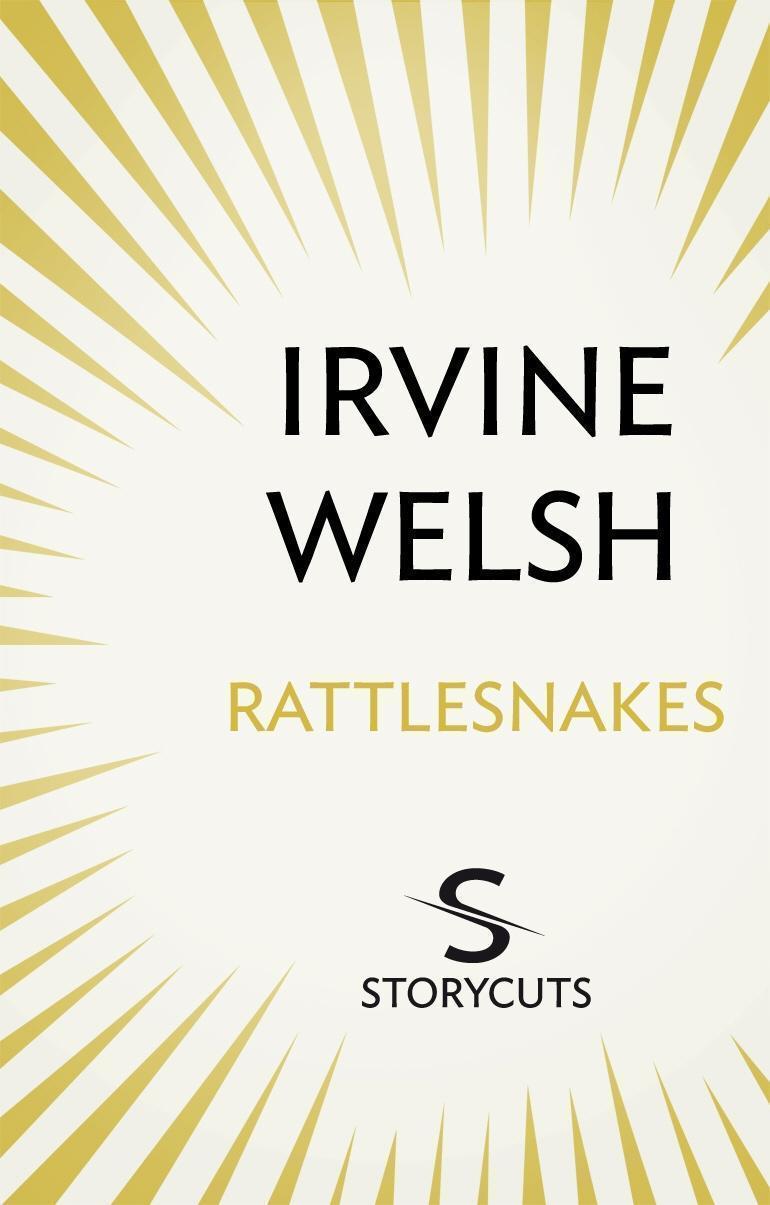 Rattlesnakes (Storycuts)