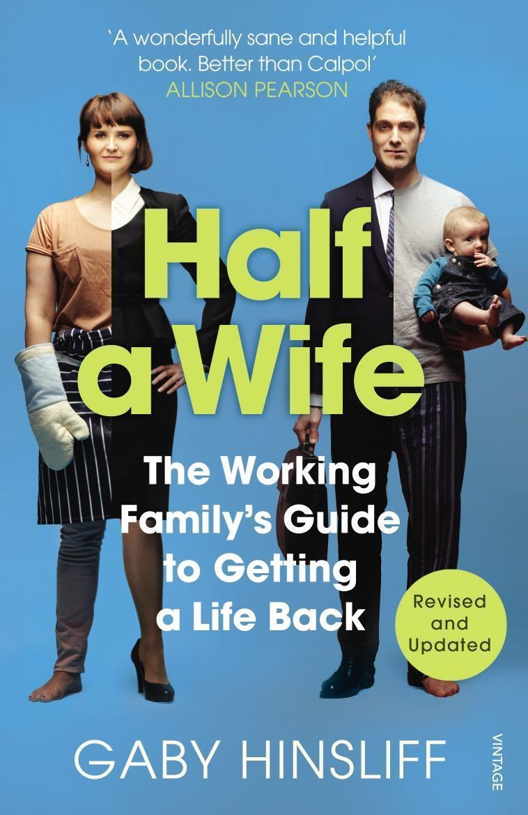 Half a Wife