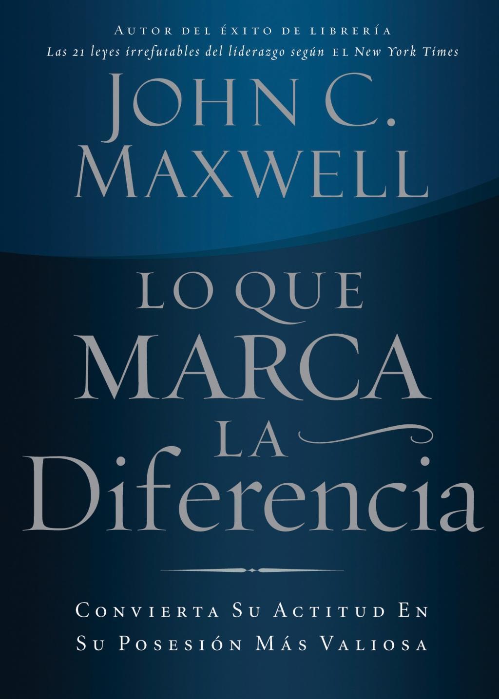 Lo que marca la diferencia