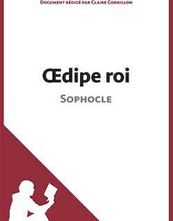 Œdipe roi de Sophocle - Fiche de lecture