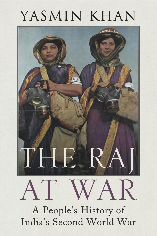The Raj at War