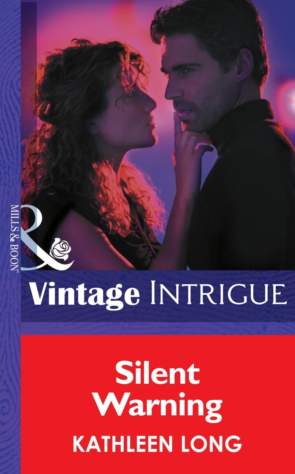 Silent Warning (Mills & Boon Intrigue)