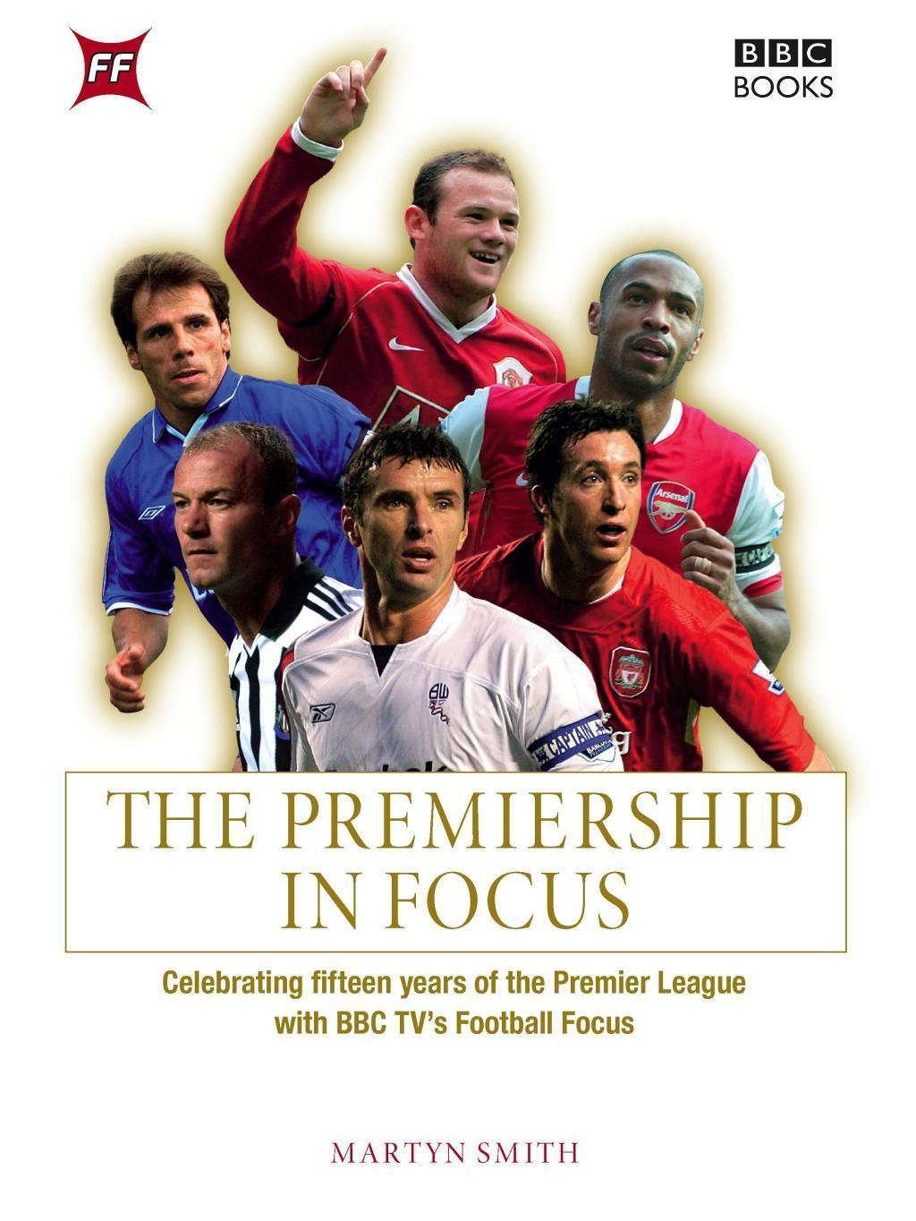The Premiership in Focus
