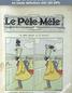 LE PELE MELE  numéro 37 du 13 septembre 1903