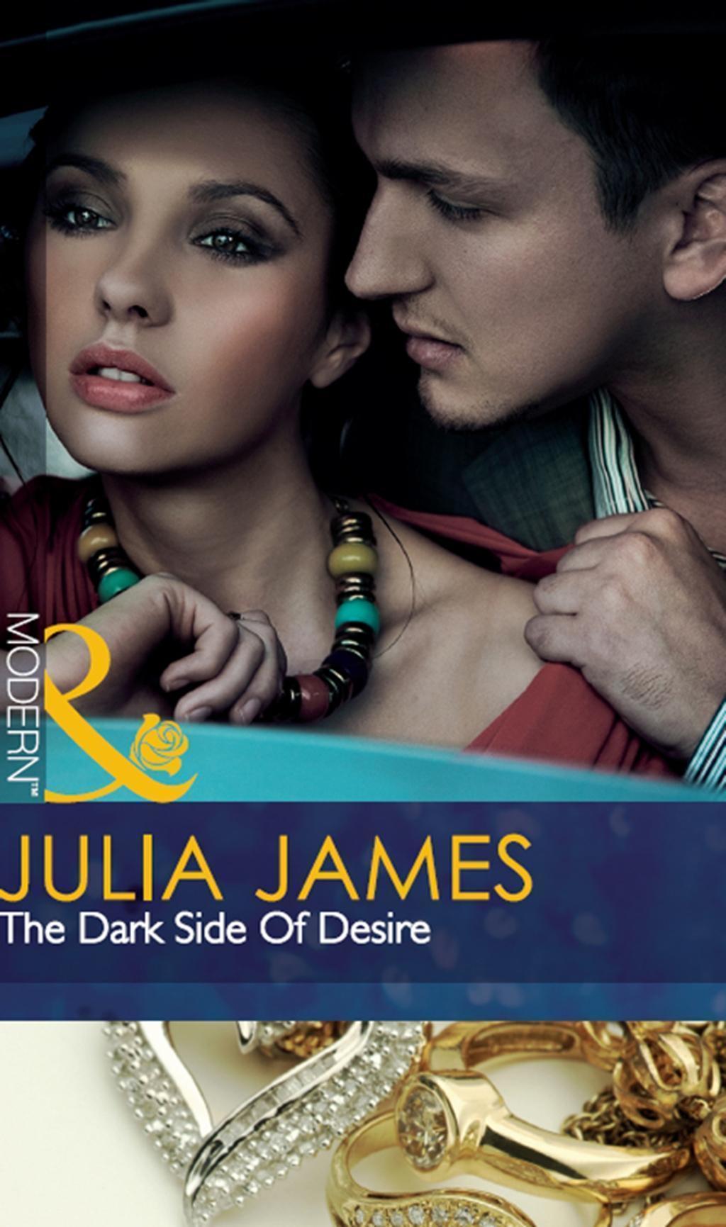 The Dark Side of Desire (Mills & Boon Modern)