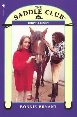 Saddle Club 36: Riding Lesson