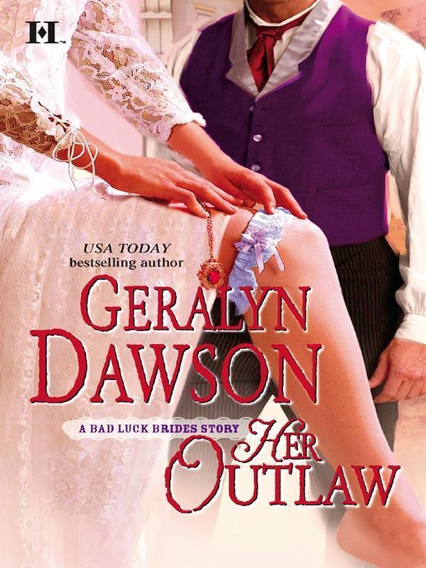 Her Outlaw (Mills & Boon M&B)