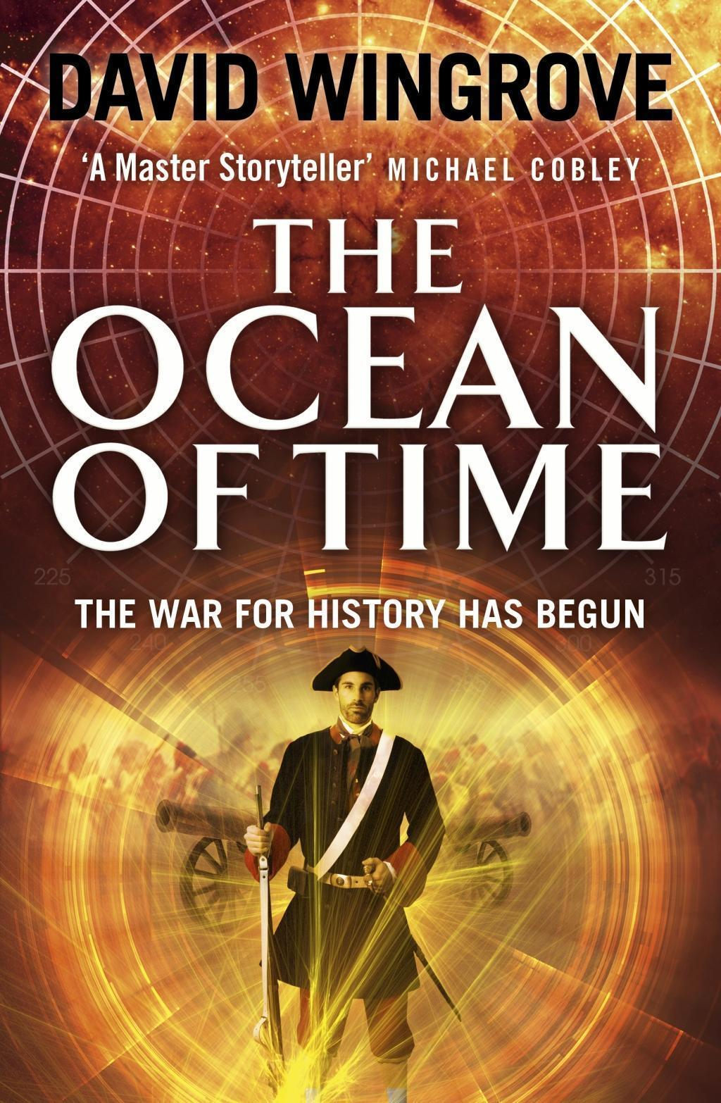 The Ocean of Time