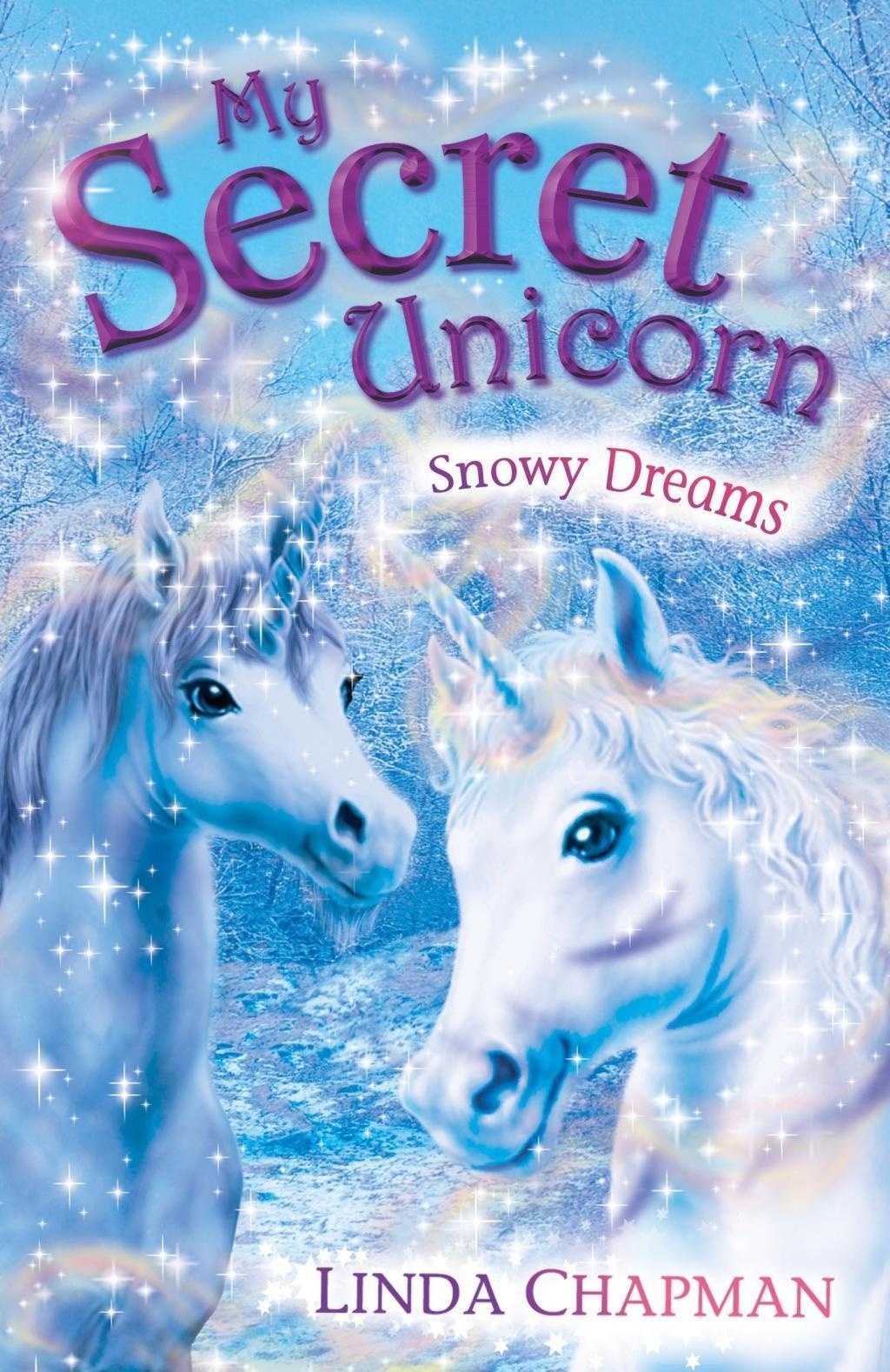 My Secret Unicorn: Snowy Dreams