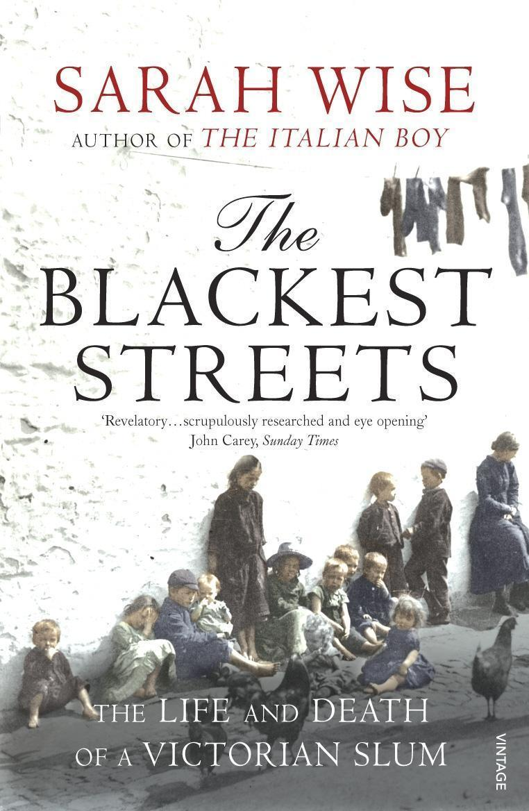 The Blackest Streets