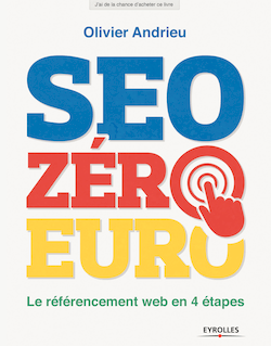 SEO zéro euro