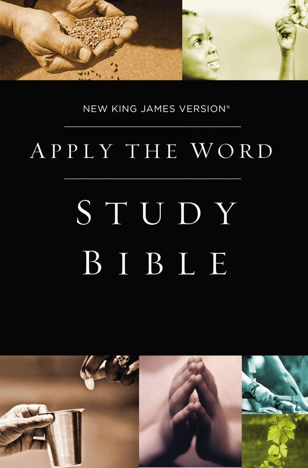 NKJV, Apply the Word Study Bible, eBook