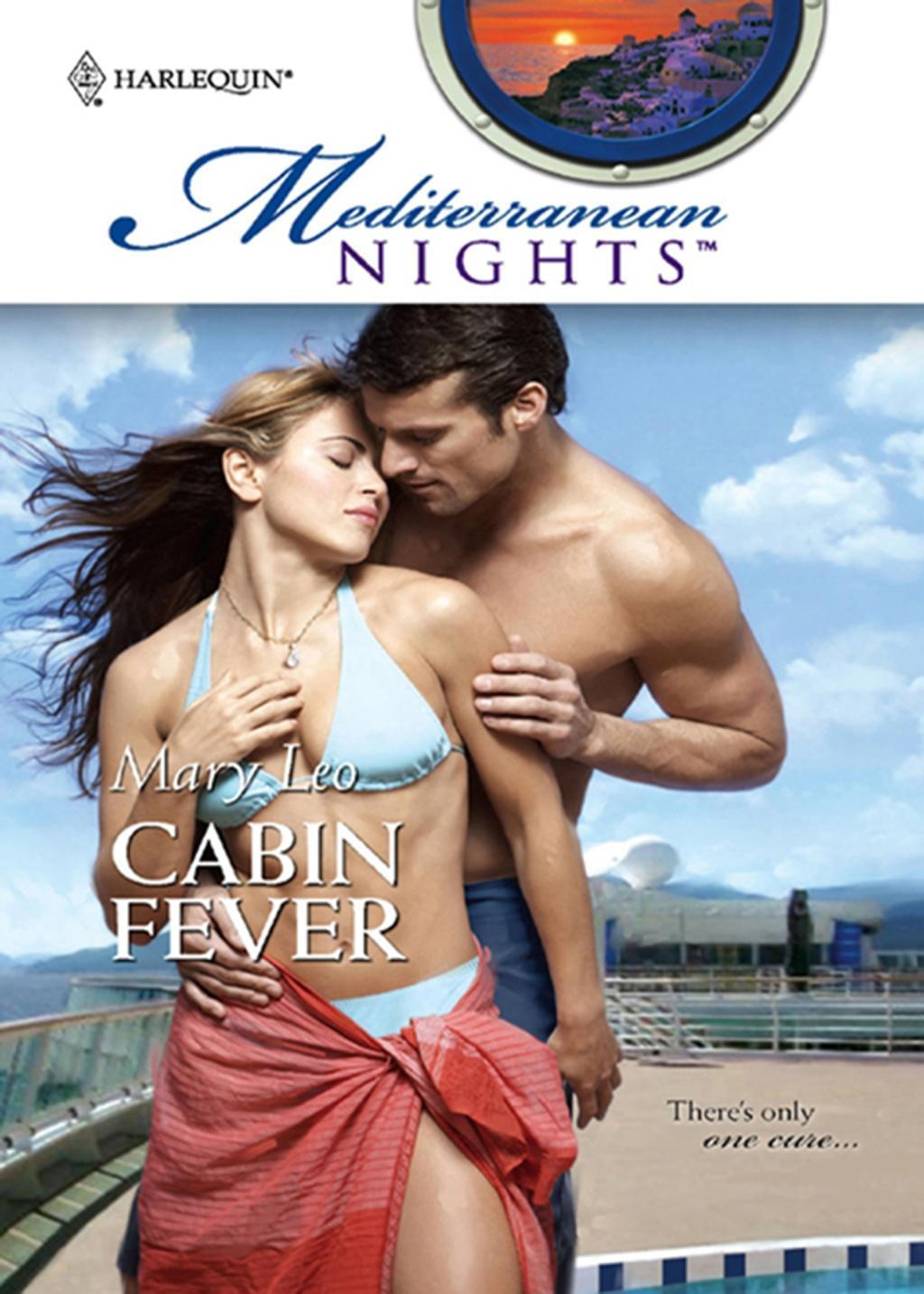 Cabin Fever (Mills & Boon M&B)