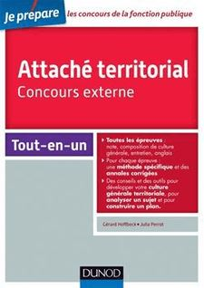 attach 233 territorial concours externe perrot