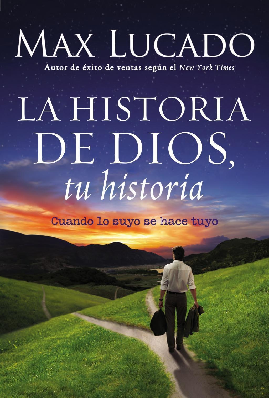 La Historia de Dios, tu historia