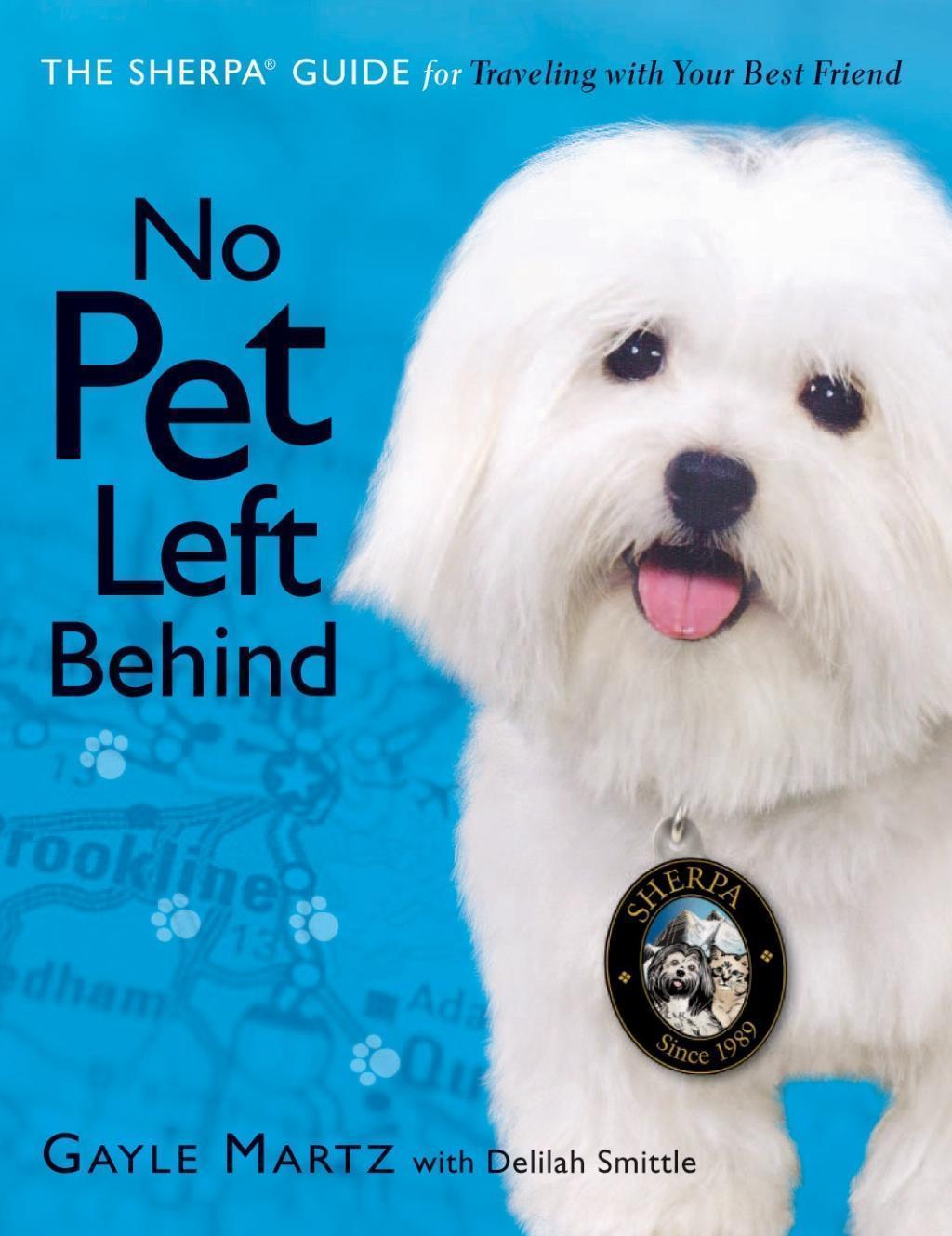 No Pet Left Behind