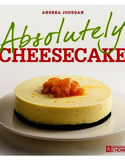 Absolutely Cheesecake
