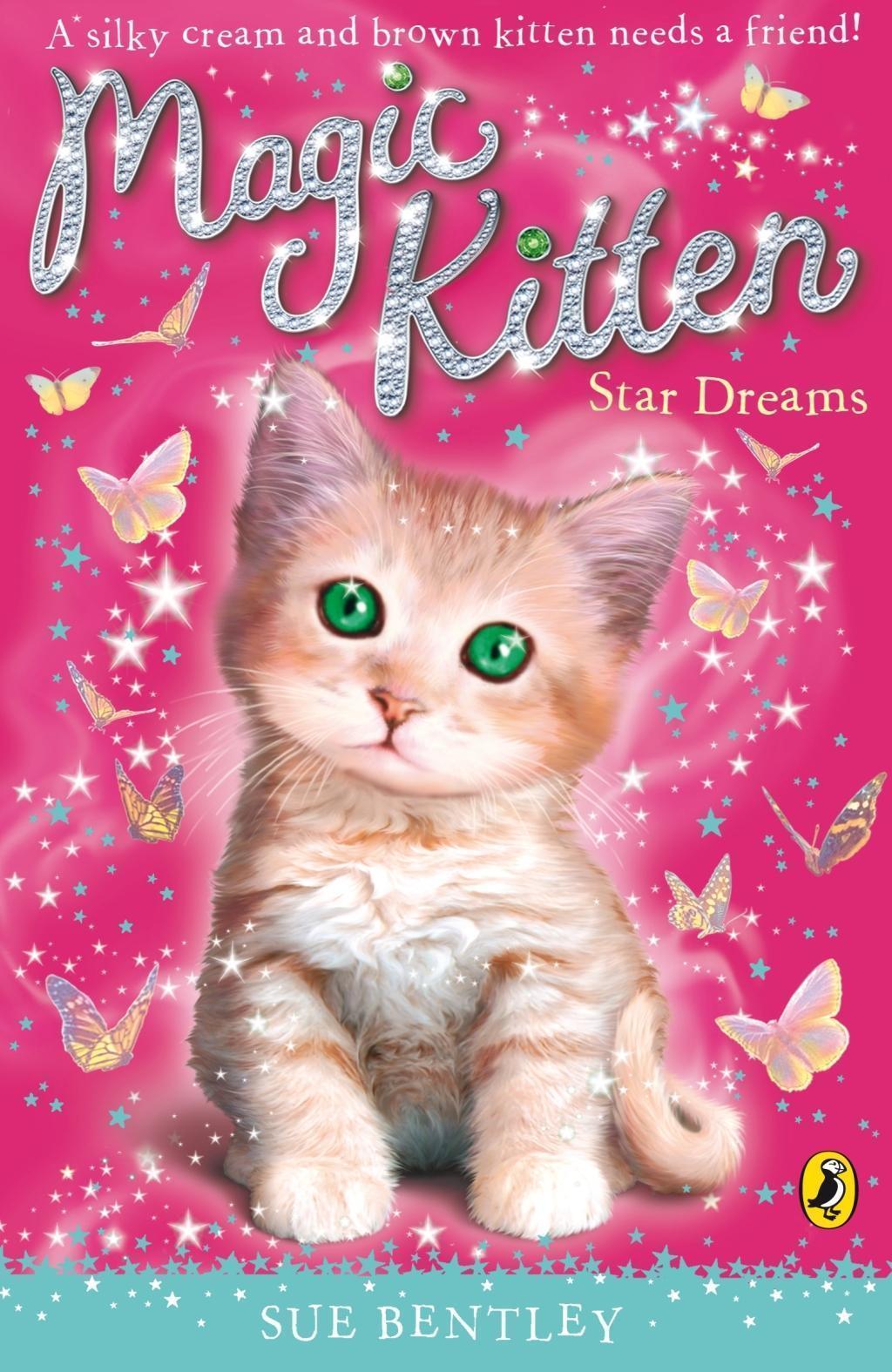 Magic Kitten: Star Dreams