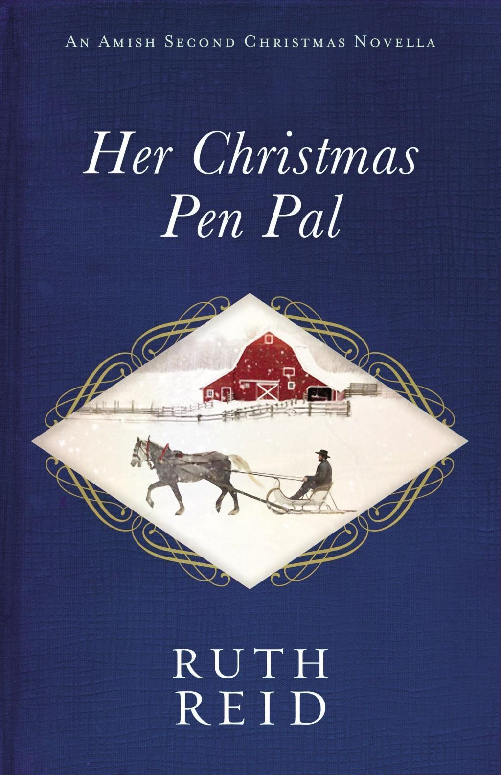 Her Christmas Pen Pal