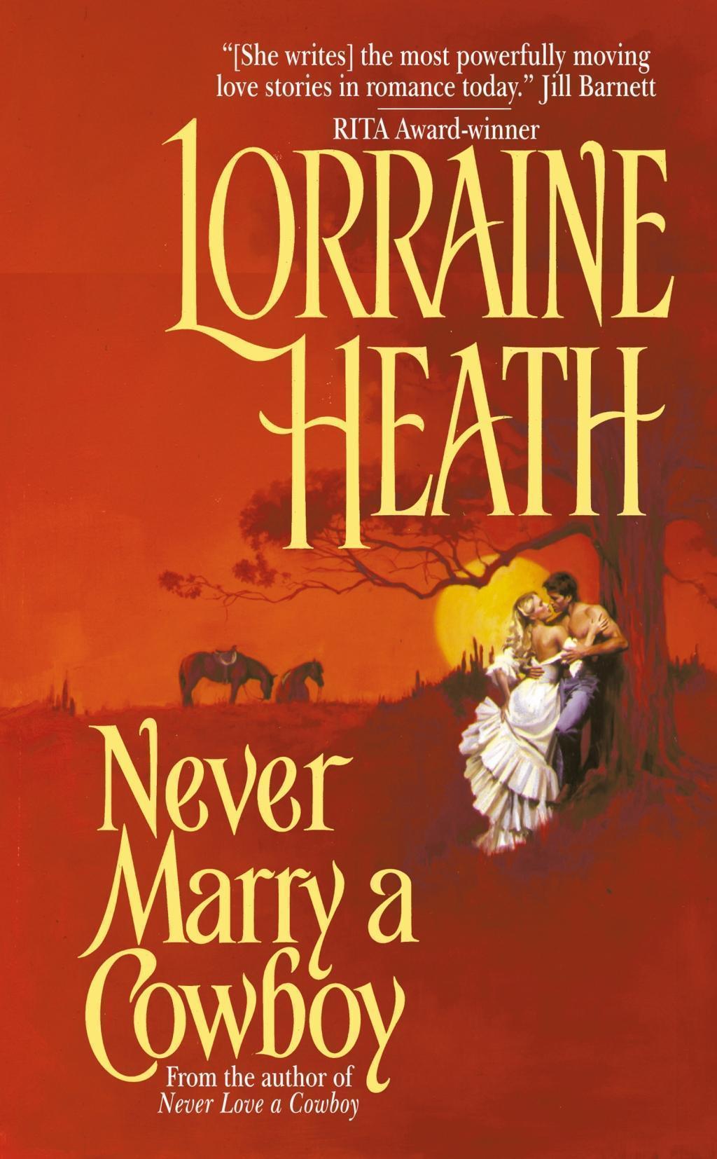 Never Marry a Cowboy