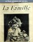 LA FAMILLE  numéro 1405 du 09 septembre 1906