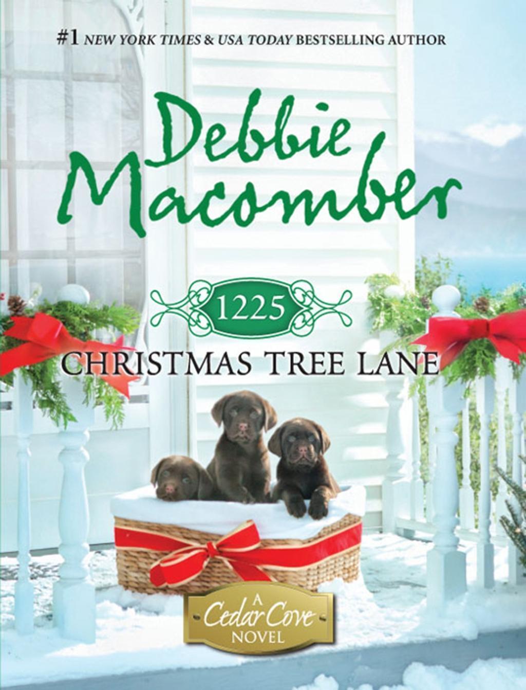 1225 Christmas Tree Lane (A Cedar Cove Novel, Book 12)