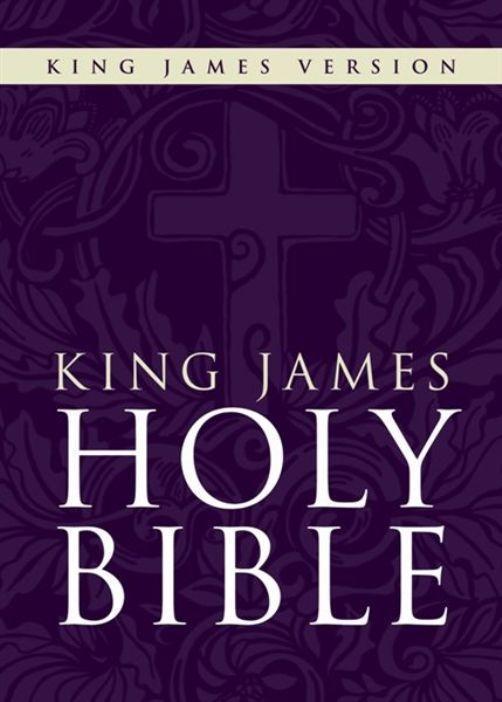KJV, Holy Bible, e Book