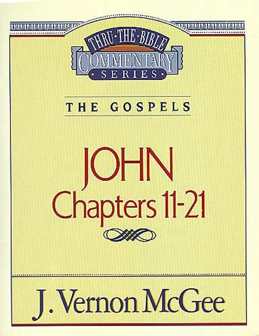 John II