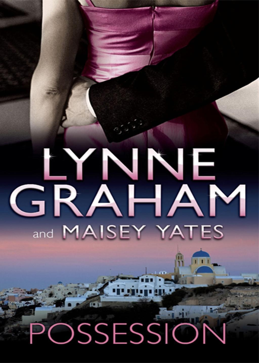 Possession: The Greek Tycoon's Blackmailed Mistress / His Virgin Acquisition (Mills & Boon M&B)