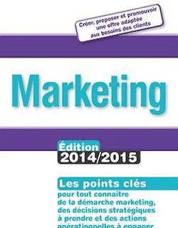 En poche - Marketing 2014-2015
