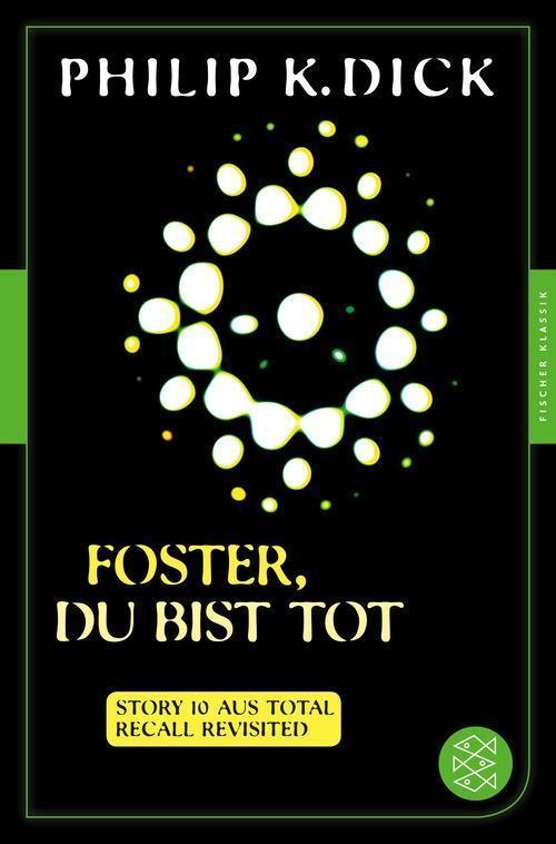 Foster, du bist tot