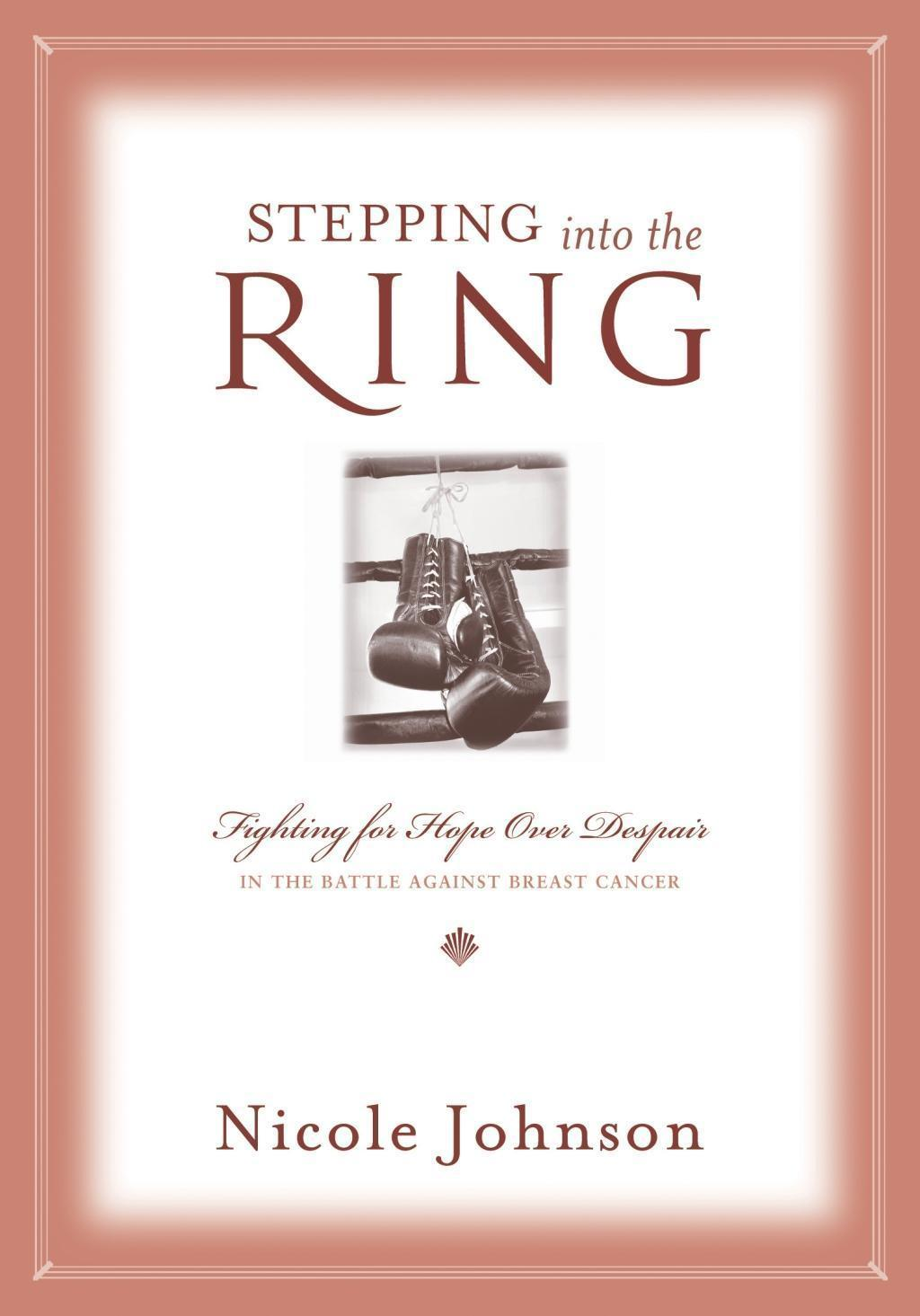 Stepping into the Ring