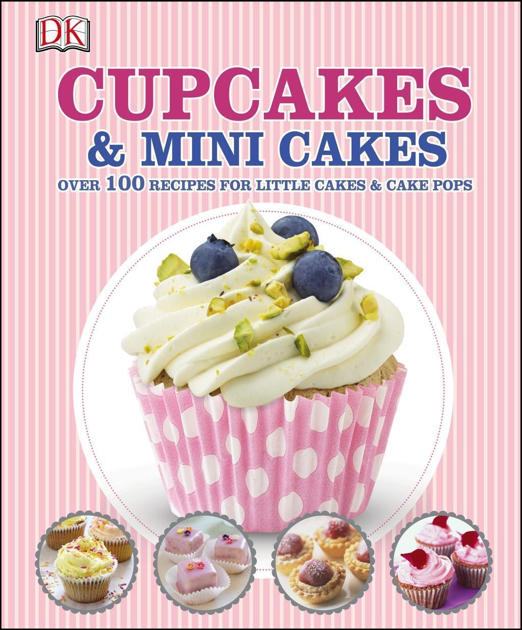 Cupcakes and Mini Cakes