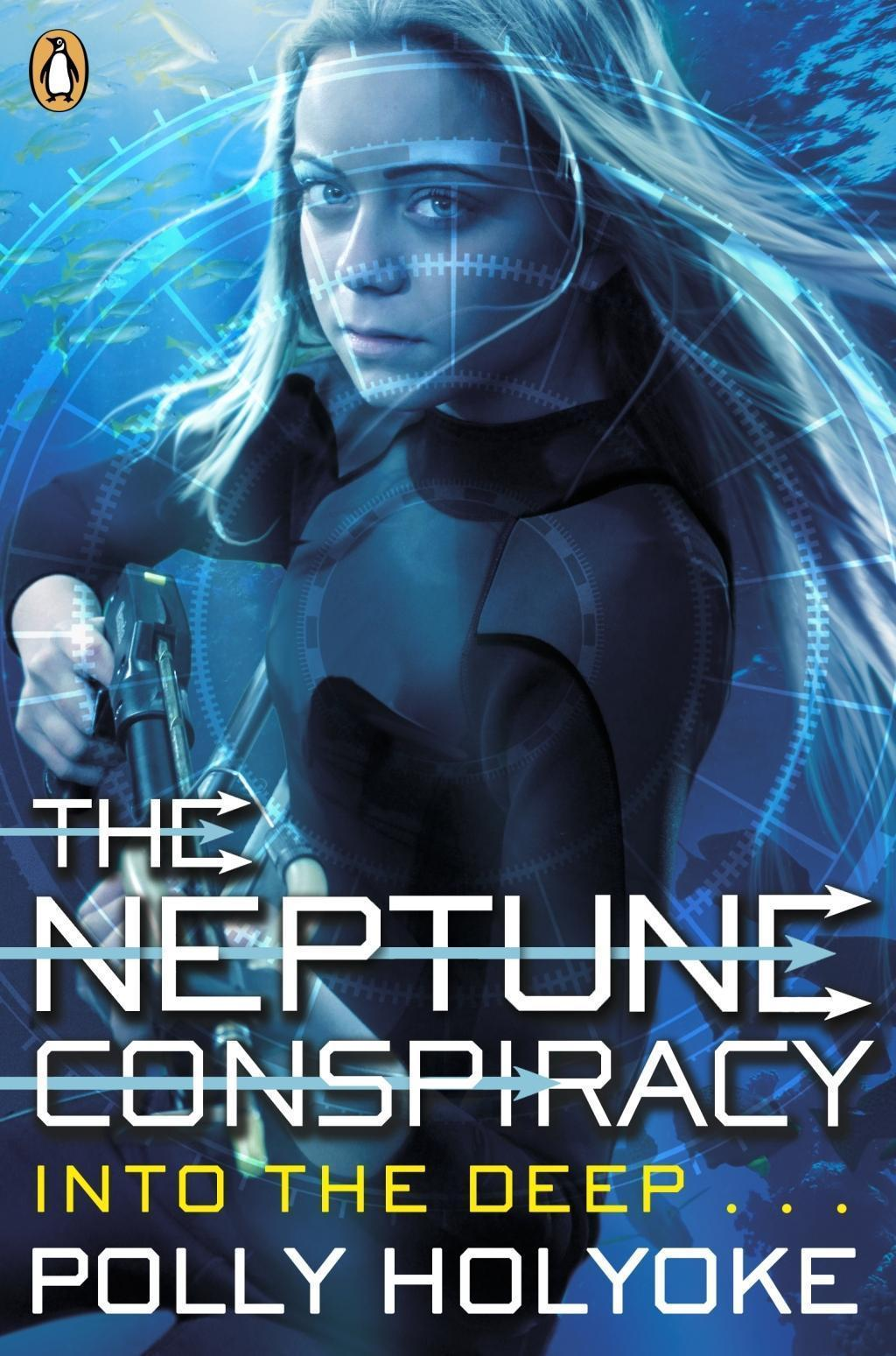 The Neptune Conspiracy