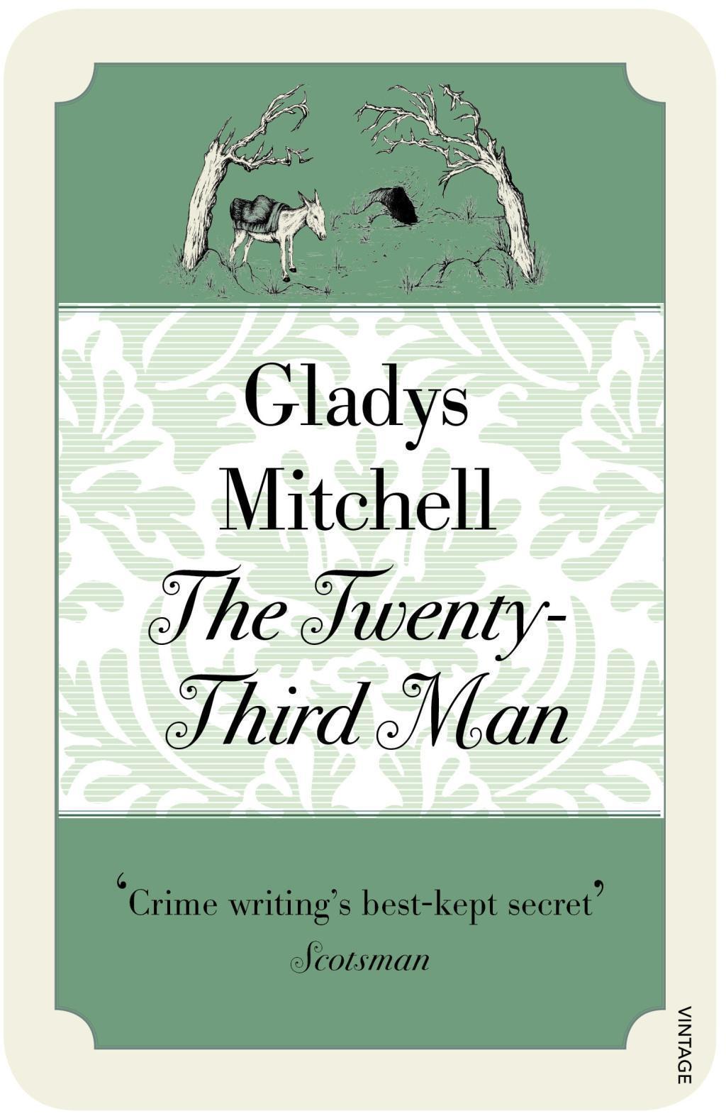 The Twenty-Third Man