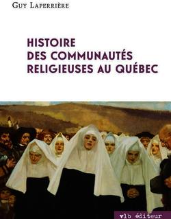 Histoire des communautés religieuses au Québec