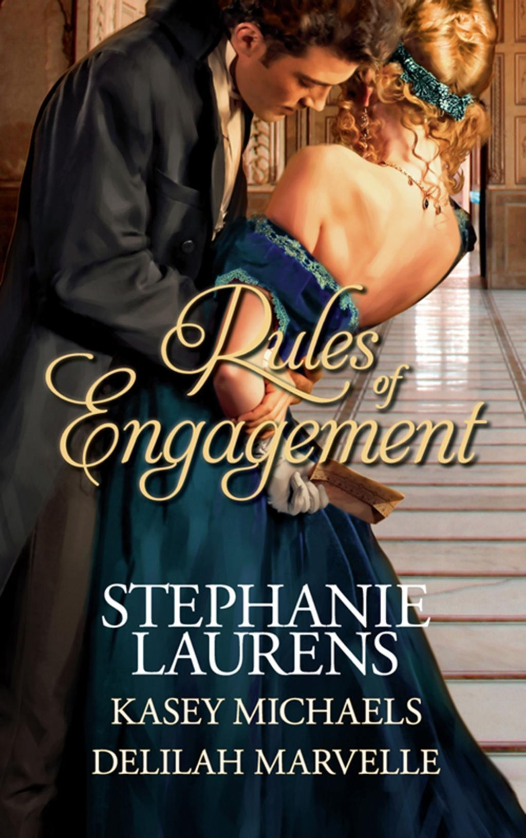 Rules of Engagement: The Reasons for Marriage / The Wedding Party / Unlaced (Mills & Boon M&B)