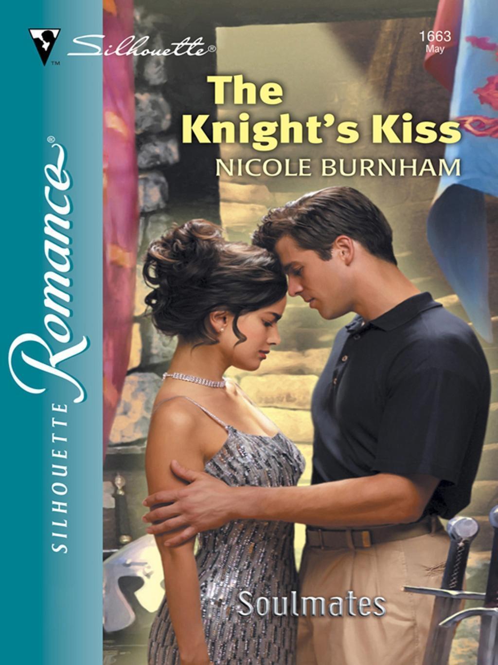 The Knight's Kiss (Mills & Boon M&B)