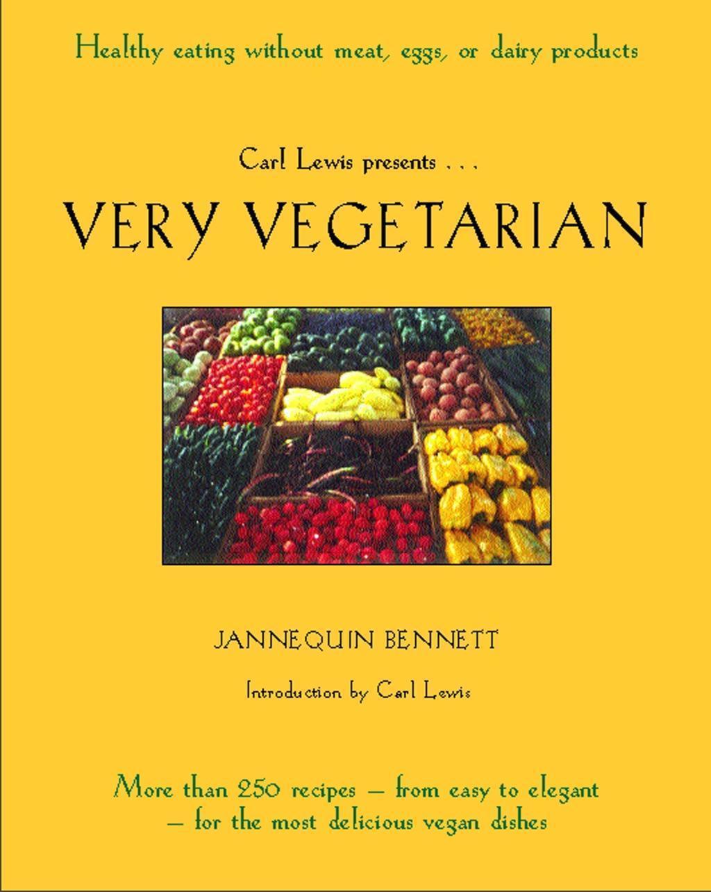 Very Vegetarian