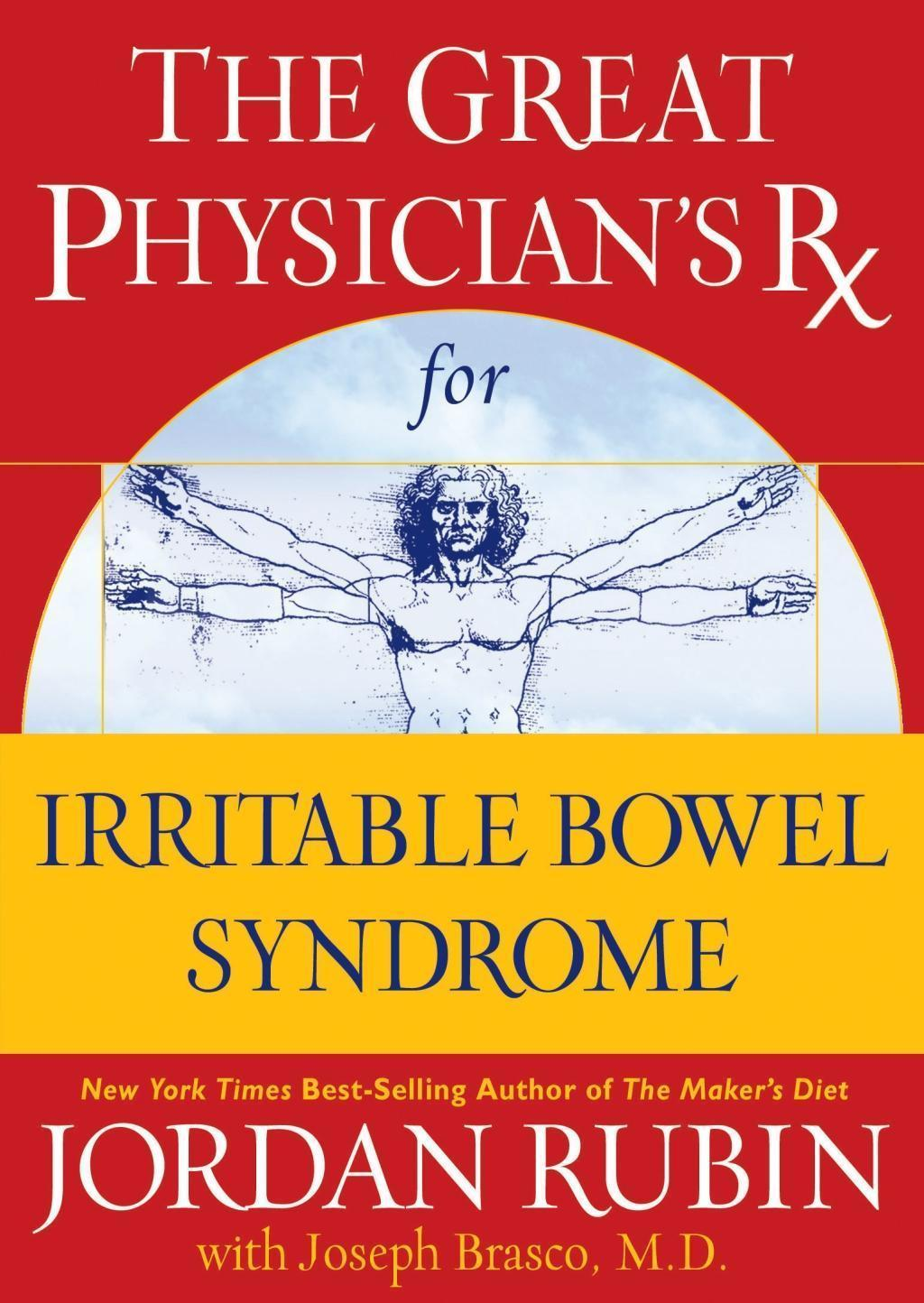 The Great Physician's Rx for Irritable Bowel Syndrome