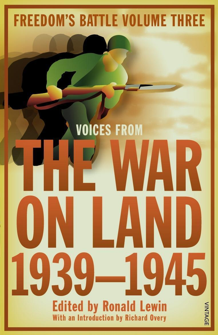 The War on Land