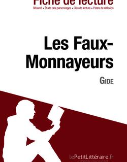Les Faux-Monnayeurs de Gide (Fiche de lecture)