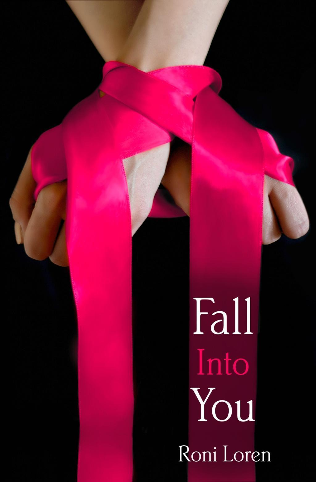 Fall Into You (Loving on the Edge, Book 3)
