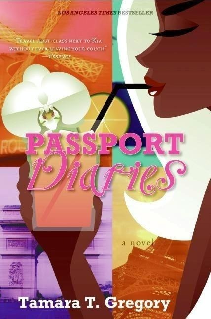Passport Diaries