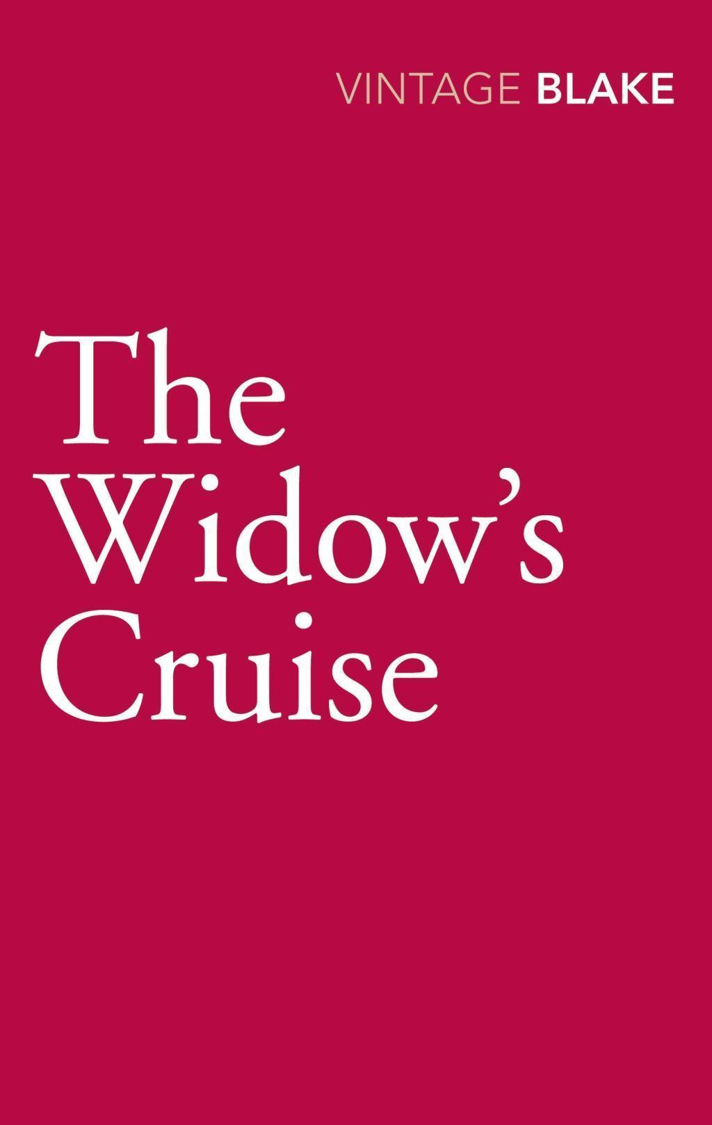 The Widow's Cruise