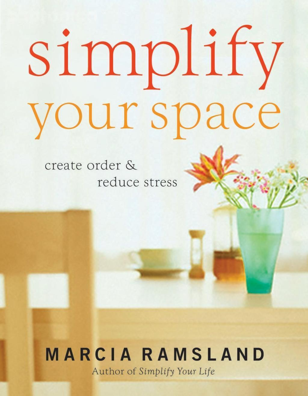 Simplify Your Space
