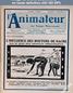L' ANIMATEUR DES TEMPS NOUVEAUX  numéro 42 du 24 décembre 1926