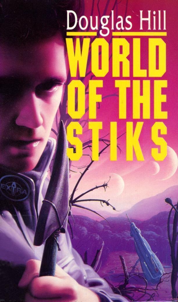 World Of The Stiks