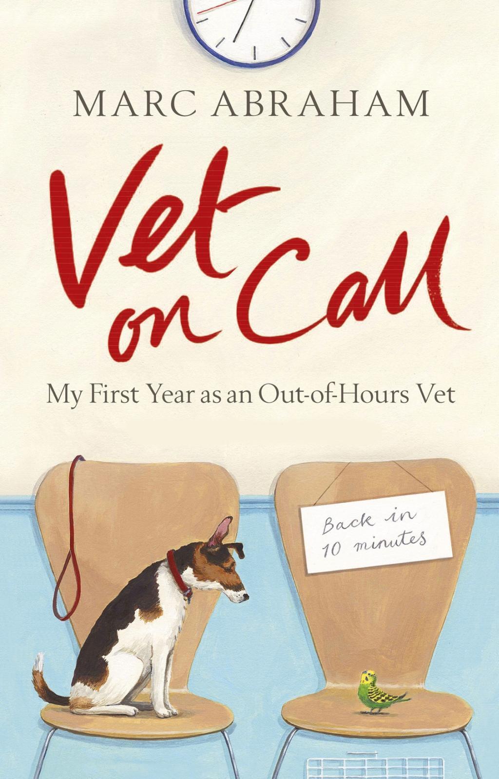 Vet on Call