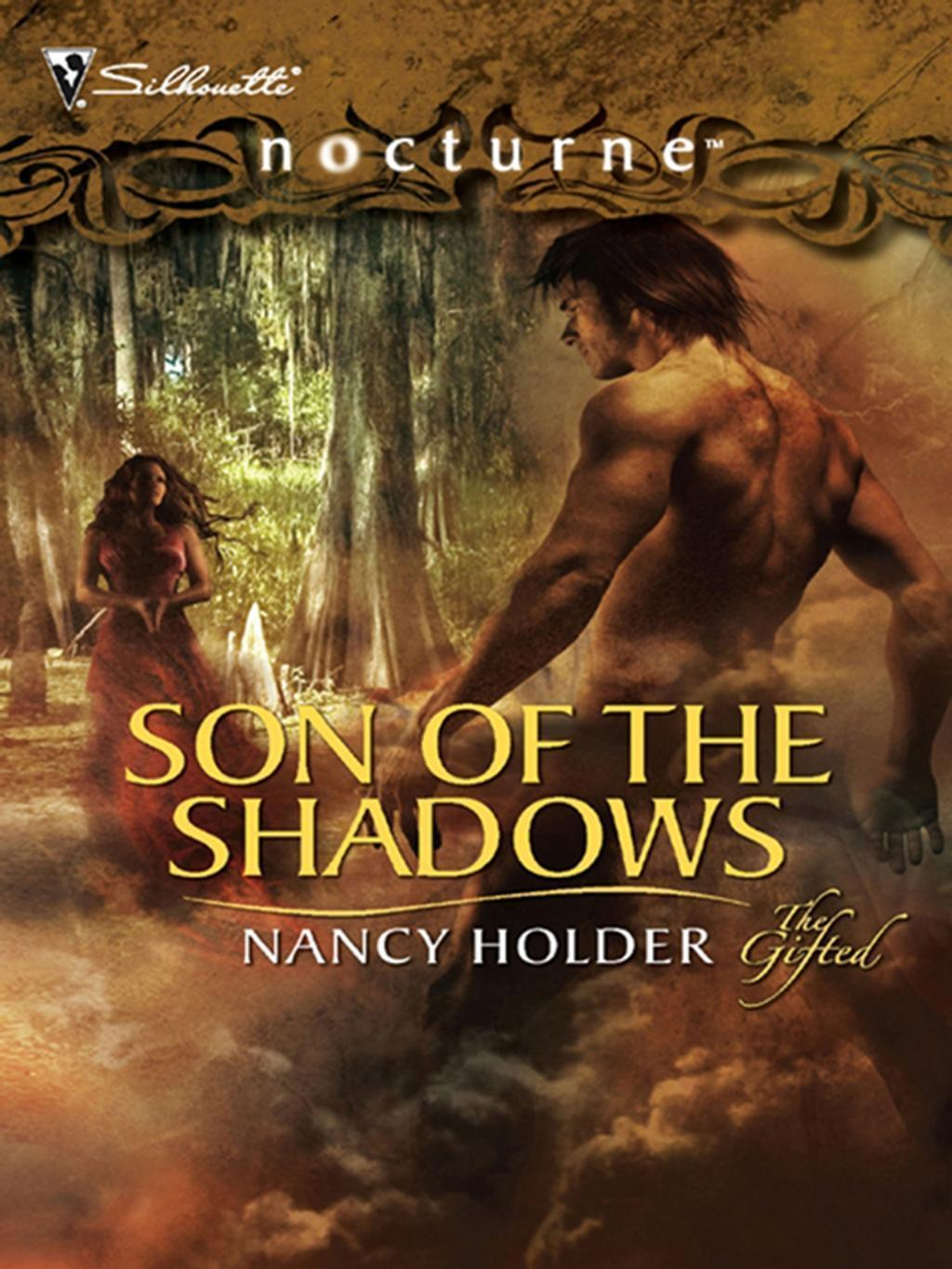 Son of the Shadows (Mills & Boon Intrigue) (The Gifted, Book 3)